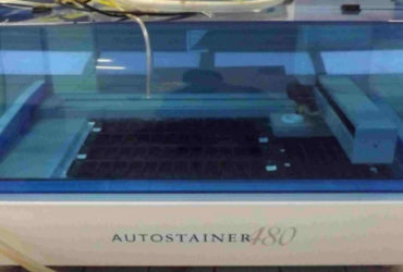 Lab Vision AUTOSTAINER 480 per analisi istologiche