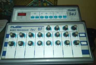 Elettrostimolatore /Tens