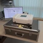 apparecchio radiofrequenza FCARE SYSTEMS per vene varicose