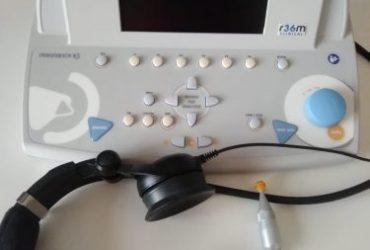 Impedenziometro Resonance R36M (2017),  Resonance
