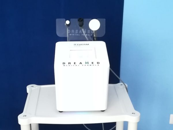 M-THERM System – radiofrequenza Dreamed    (Medica estetica )